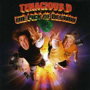 Tenacious D - The Metal Lyrics