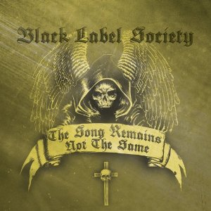 Black Label Society - Junior's Eyes Lyrics (Black Sabbath cover)