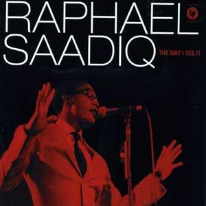 Raphael Saadiq - Love That Girl Lyrics