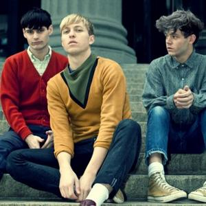 The Drums - I Don't Want To Go Alone Lyrics
