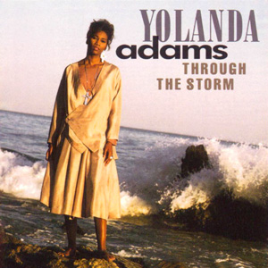 Yolanda Adams - Through The Storm