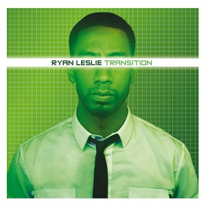Ryan Leslie - All My Love Lyrics