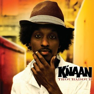 K'Naan - Fatima Lyrics
