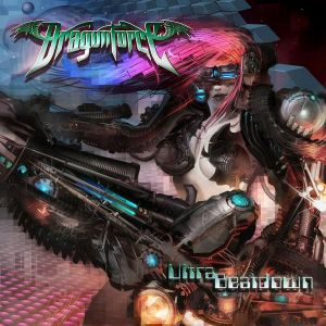 DragonForce - Scars Of Yesterday Lyrics