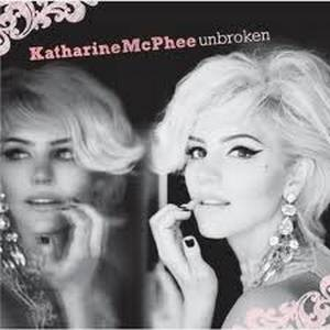 Katharine McPhee - Brand New Key Lyrics
