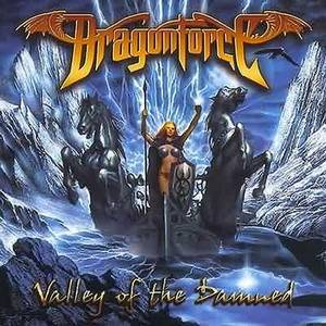 DragonForce - Black Fire Lyrics