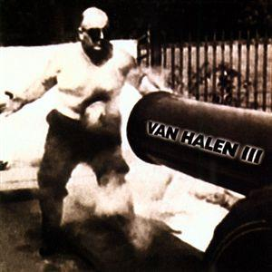 Van Halen - Fire In The Hole Lyrics