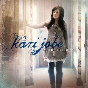 Kari Jobe - Love Came Down Lyrics