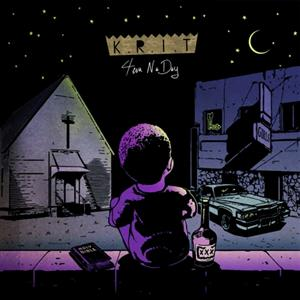 Big K.R.I.T. - 1986 Lyrics