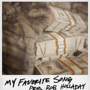Wiz Khalifa - My Favorite Song Lyrics (Feat. Juicy J)