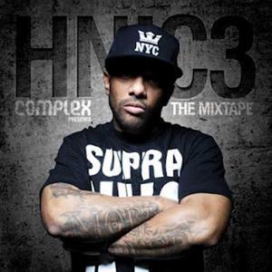 Prodigy - H.N.I.C. 3