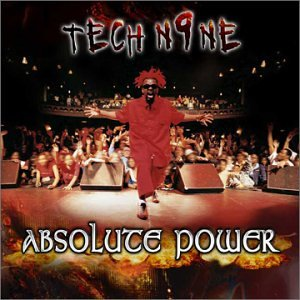 Tech N9NE - She Devil Lyrics