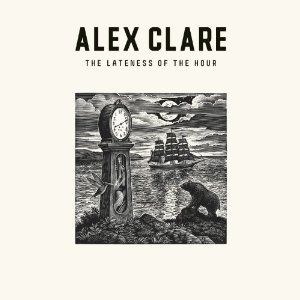 Alex Clare - Treading Water Lyrics