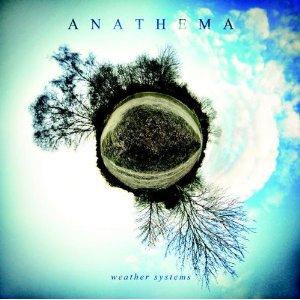 Anathema - Weather Systems (2012) Album Tracklist