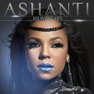 Ashanti - Never Should Have Lyrics