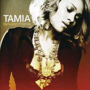 Tamia - Day Dreaming Lyrics