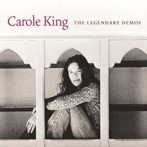 Carole King - Legendary Demos (2012) Album Tracklist