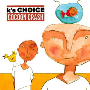 K'S Choice - Freestyle Lyrics