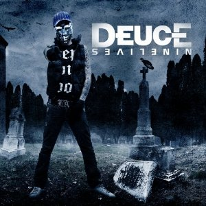 Deuce - Nine Lives (2012) Album Tracklist