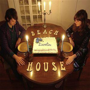 Beach House - All The Years Lyrics