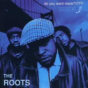 The Roots - Swept Away Lyrics