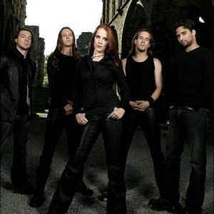 Epica - This Is The Time Lyrics