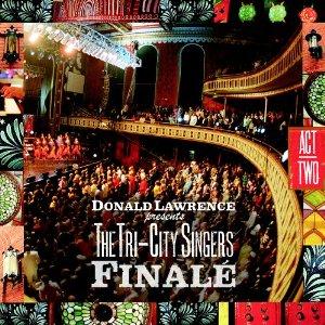 Donald Lawrence - Matthew 28 Lyrics