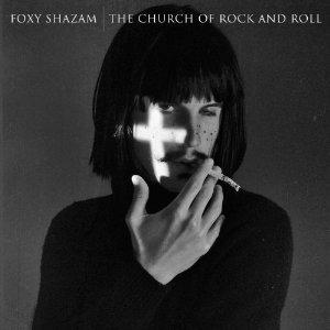 Foxy Shazam - I Wanna Be Yours Lyrics