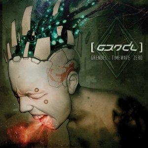 Grendel - Timewave: Zero (2012) Album Tracklist
