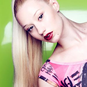 Iggy Azalea - Look At Me Now Lyrics