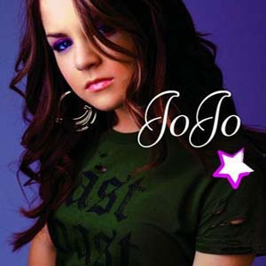 Jojo - Not That Kinda Girl Lyrics