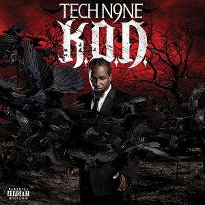 Tech N9NE - K.O.D. Lyrics (feat. Mackenzie O'Guin)