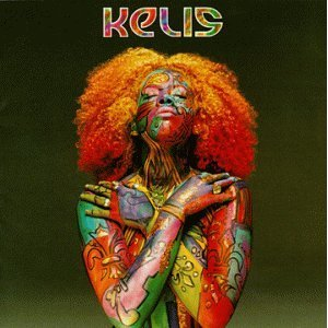 Kelis - Good Stuff Lyrics (feat. Terrar)
