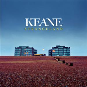 Keane - Black Rain Lyrics