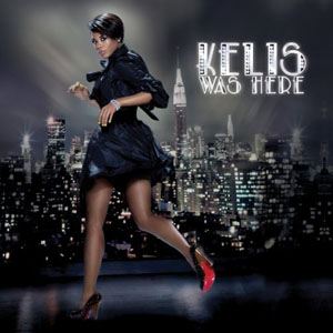 Kelis - I Don't Think So Lyrics