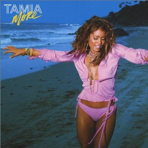 Tamia - Poetry Lyrics