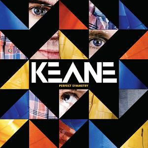 Keane - My Shadow Lyrics