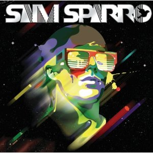 Sam Sparro - Waiting For Time Lyrics