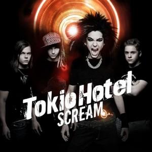 Tokio Hotel - Scream / Room 483