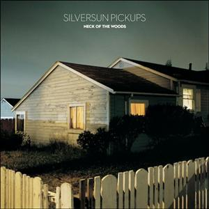 Silversun Pickups - Mean Spirits Lyrics