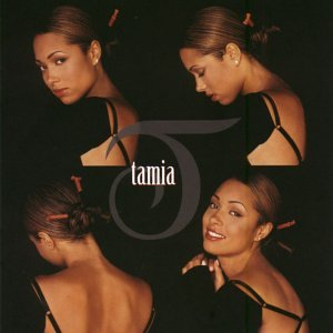 Tamia - This Time It's Love Lyrics