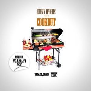 Chevy Woods - The Cookout