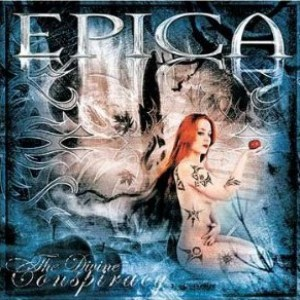 Epica - Fools Of Damnation - The Embrace That Smothers Part IX Lyrics