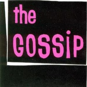 Gossip - On The Prowl Lyrics