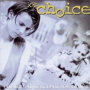 K'S Choice - The Ballad Of Lea & Paul Lyrics