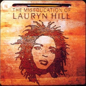 Lauryn Hill - Can't Take My Eyes Off Of You Lyrics