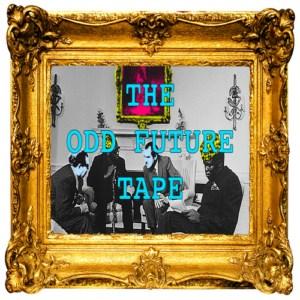 Odd Future - Pimp Slap Lyrics