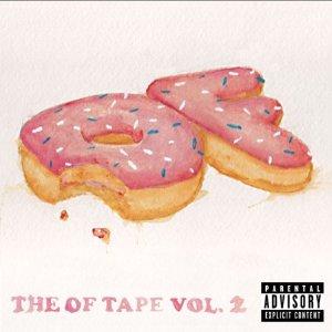 Odd Future - The Odd Future Tape Vol. 2