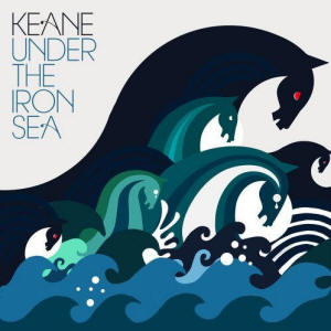 Keane - A Bad Dream Lyrics