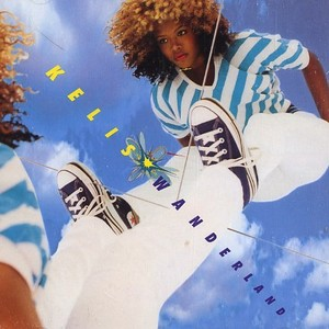 Kelis - Flash Back Lyrics